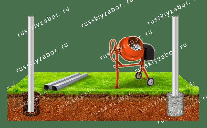 Расчет фундамента кирпичного дома Люберецкий район