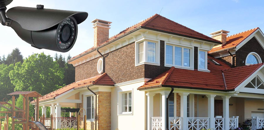 Камеры видеонаблюдения с датчиком движения недорого