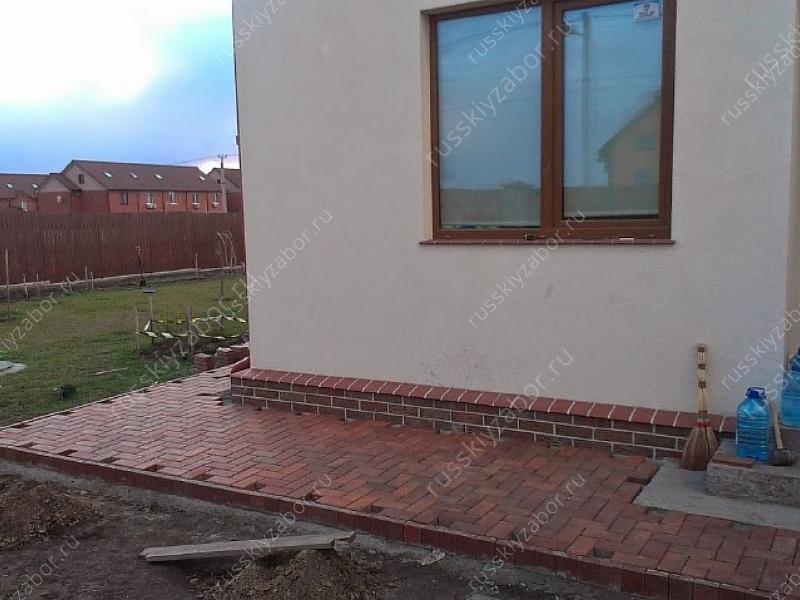 Свайно ростверковый фундамент ключ в Подольске