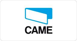 Логотип компании CAME