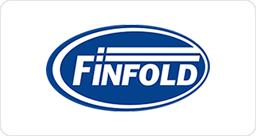 Логотип компании Finfold