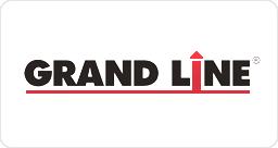 Логотип компании GRAND LINE