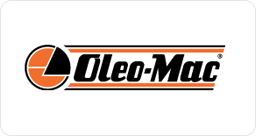 Логотип компании Oleo-Mac