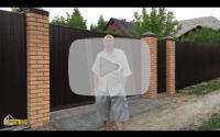 Embedded thumbnail for Навесы для автомобилей из поликарбоната